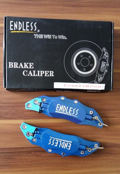 New Product Brake Caliper Cover Endless Besi 4 pot Cover rem Endless Best Quality