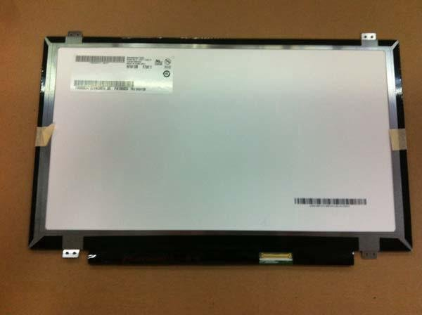 LCD-LED Laptop Slim 14.0 HP Pavilion Sleekbook 14-b036tx monitor