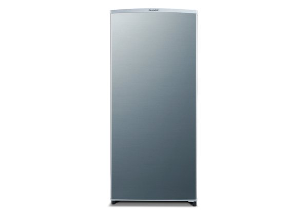 PROMO FREEZER SHARP FJ-M195N-SS (8 RAK)