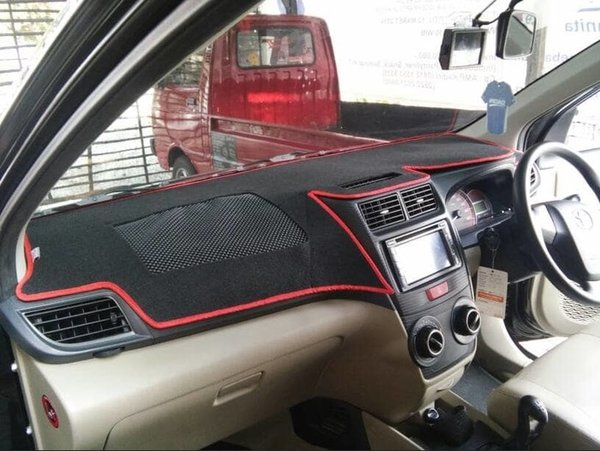dashboard grand new avanza harga veloz 2019 jual cover cek di pricearea com toyota all bonus anti slip dan double tape 3m bukalapak