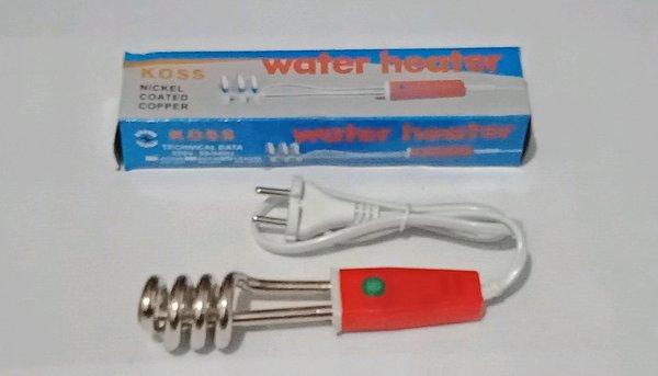 water heater celup pemanas air elemen 350 watt praktis