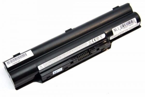 Original Baterai Laptop FUJITSU Lifebook SH760 SH761 SH762 SH77 SH782 bergaransi