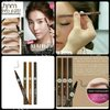 CATHY DOLL REAL BROW 4D TATTOO TINT PENSIL ALIS EYELINER