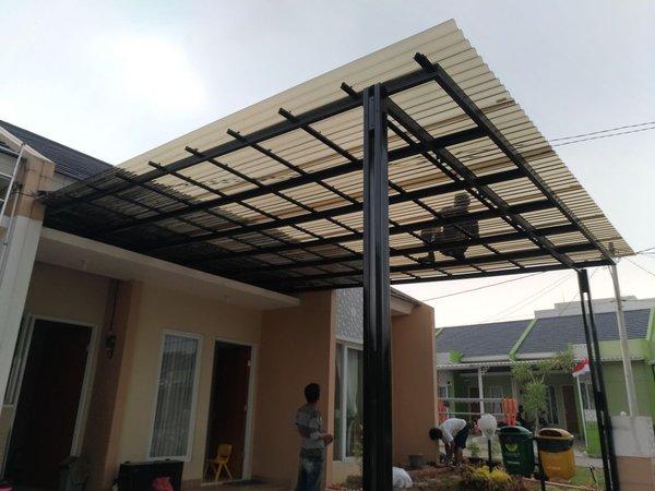 canopy baja ringan di jakarta jual kanopi & atap solartuff - promo lapak ...