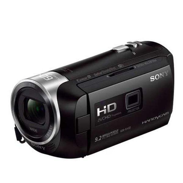 Original SONY HANDYCAM HDR-PJ410 WIFI PROYEKTOR FULL HD .MEMOriginal 8GB FREE.