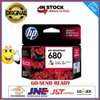 Tinta HP 680 Color printer HP Deskjet 2135