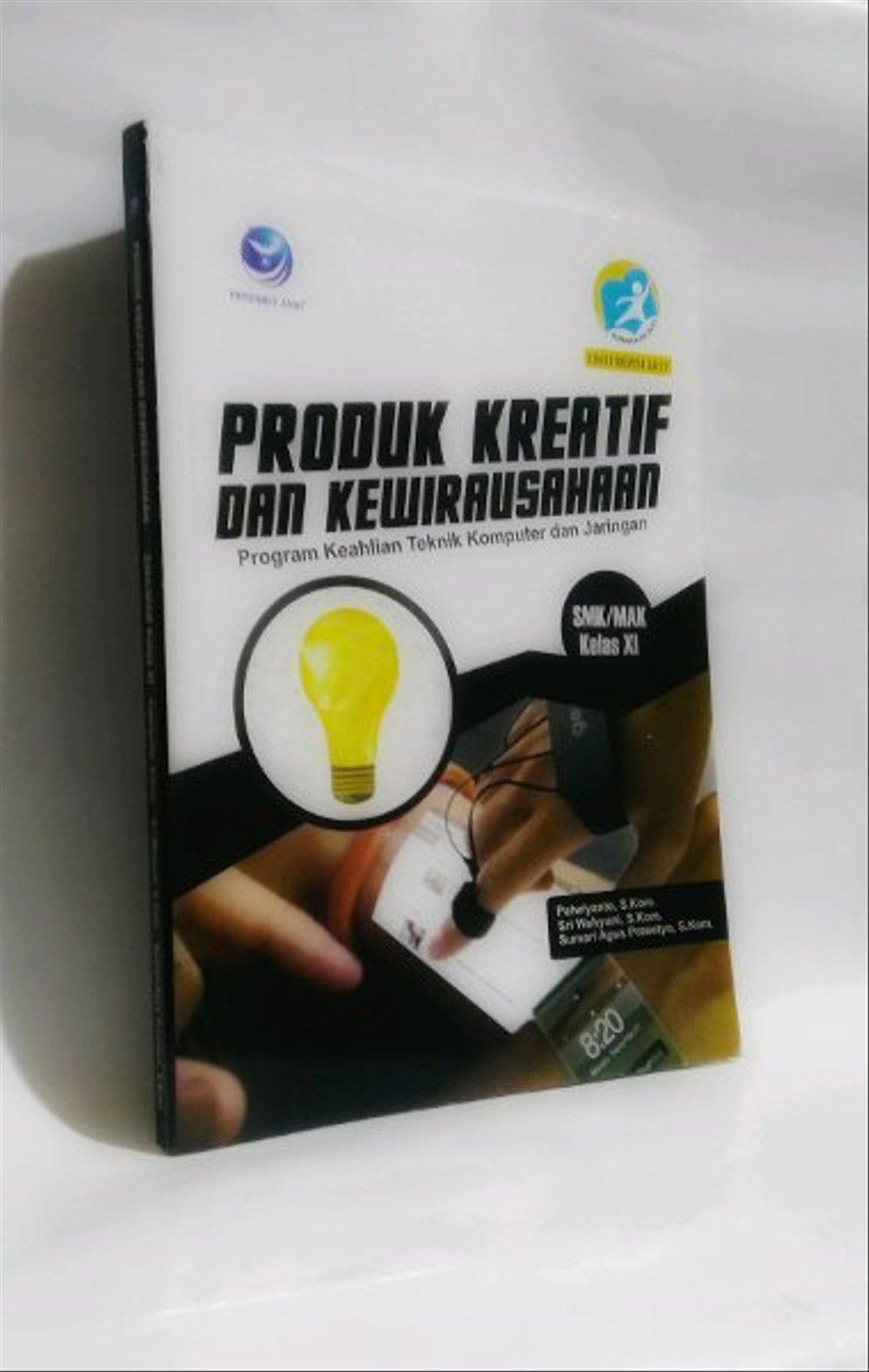 Produk Kreatif Dan Kewirausahaan Tkj : produk, kreatif, kewirausahaan, Produk, Kreatif, Kewirausahaan, Galeri
