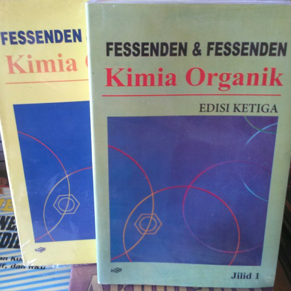 Citlalli correa rated it liked it jul 02 concise and manageable fessenden and fessendens text has earned a reputation as a superb teaching text. BUKU KIMIA ORGANIK FESSENDEN PDF
