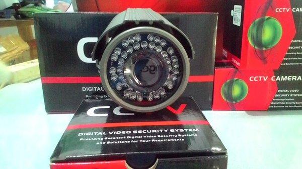 KAMERA CCTV  KANA AHD B-8040VA 2 MP