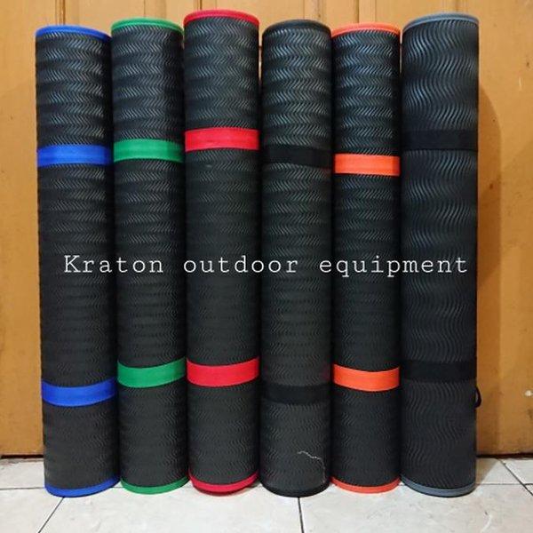 Best Seller Matras Camping .U002F Yoga .U002F Hiking .U002F Senam .U002F Olahraga Indoor