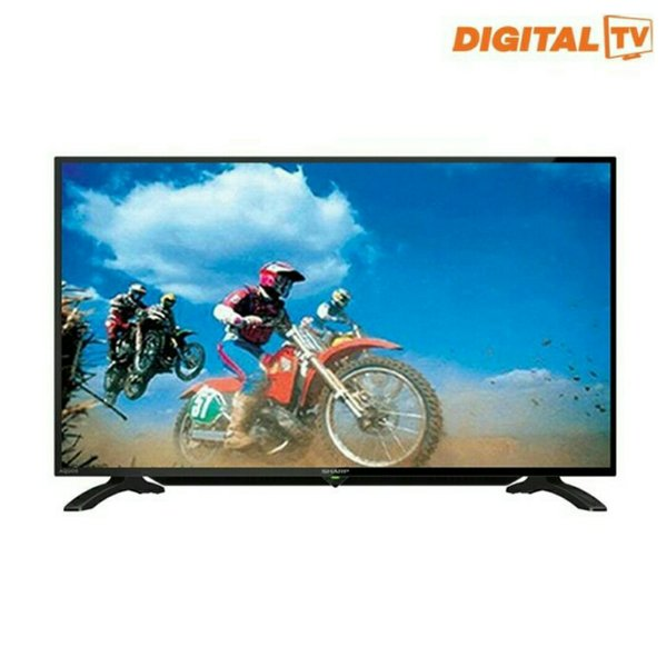 SHARP 40LE295i DIGITAL LED TV 40 INCH DVBT2 40LE295