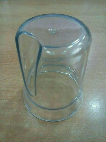 Gelas blender bumbu Philips Kecil HR 2115 2116 2061 2071
