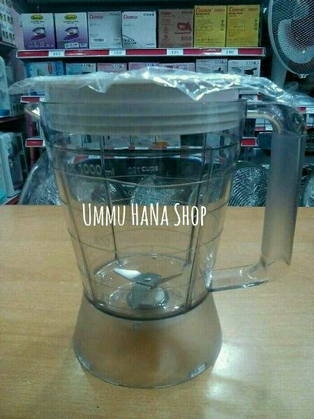 spare part tabung blender Philips hr 2056