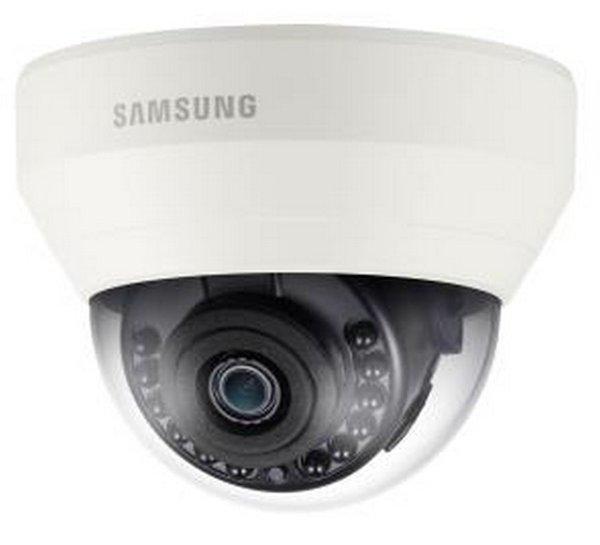 Kamera CCTV Samsung SCD-6023R