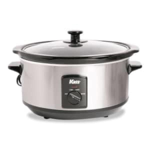Rice Cooker KRIS SLOW COOKER 3.5 LITER
