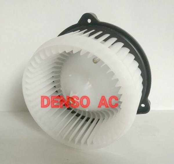 Motor Blower Fan Angin AC Mobil Honda Stream (New/Baru)