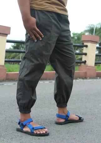 Celana Sirwal Jogger Murah