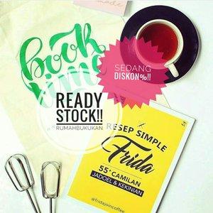 Jual Buku Notes Di Kategori Resep Makanan Minuman Harga Online