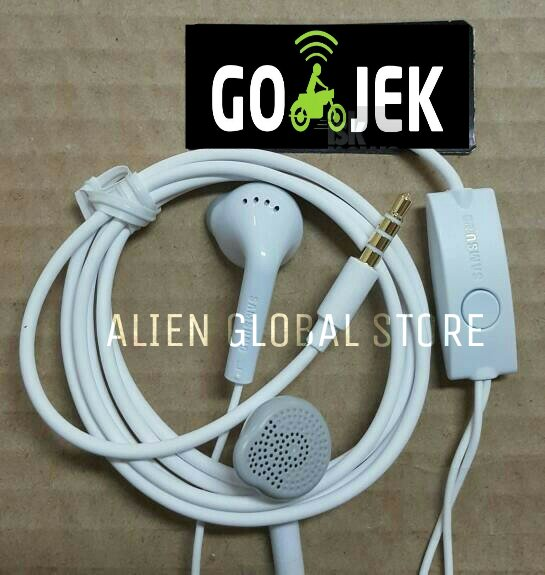 Headset Handsfree Earphone Samsung Galaxy GRAND PRIME J J1 ACE J2 J3 J5 J7 Hedset HP Samsung Core 1 2 Duos Earphone Galaxy Mega Note 1 2 3 4 Original