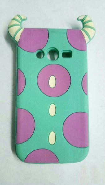 SAMSUNG GALAXY V atau ACE 4 atau softcase Sulley Lil Monster
