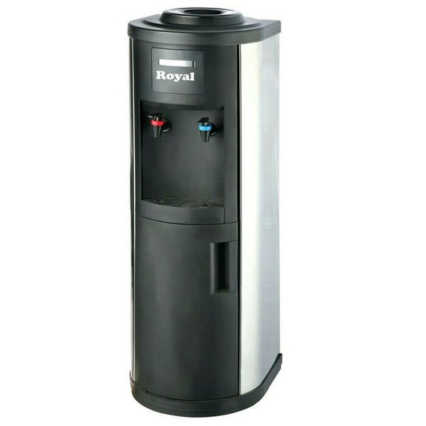 dispenser royal rcs 218 ix