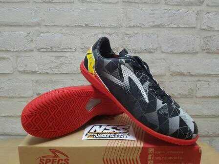 Sepatu futsal Specs Prisma in 400555 Terpopuler