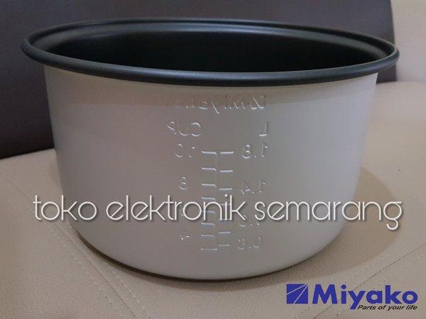 PANCI TEFLON MIYAKO COSMOS 1.8L CRJ 520 521 525 551 5231 MAGIC JAR MAGIC COM