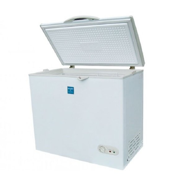 Chest Freezer KULKAS Sharp Chest Freezer Frv 300 - Kaps.300L