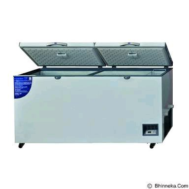 FREEZER BOX GEA AB-750-T-X
