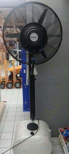 Misty fan krisbow 60 Ltr   kipas angin embun Murash