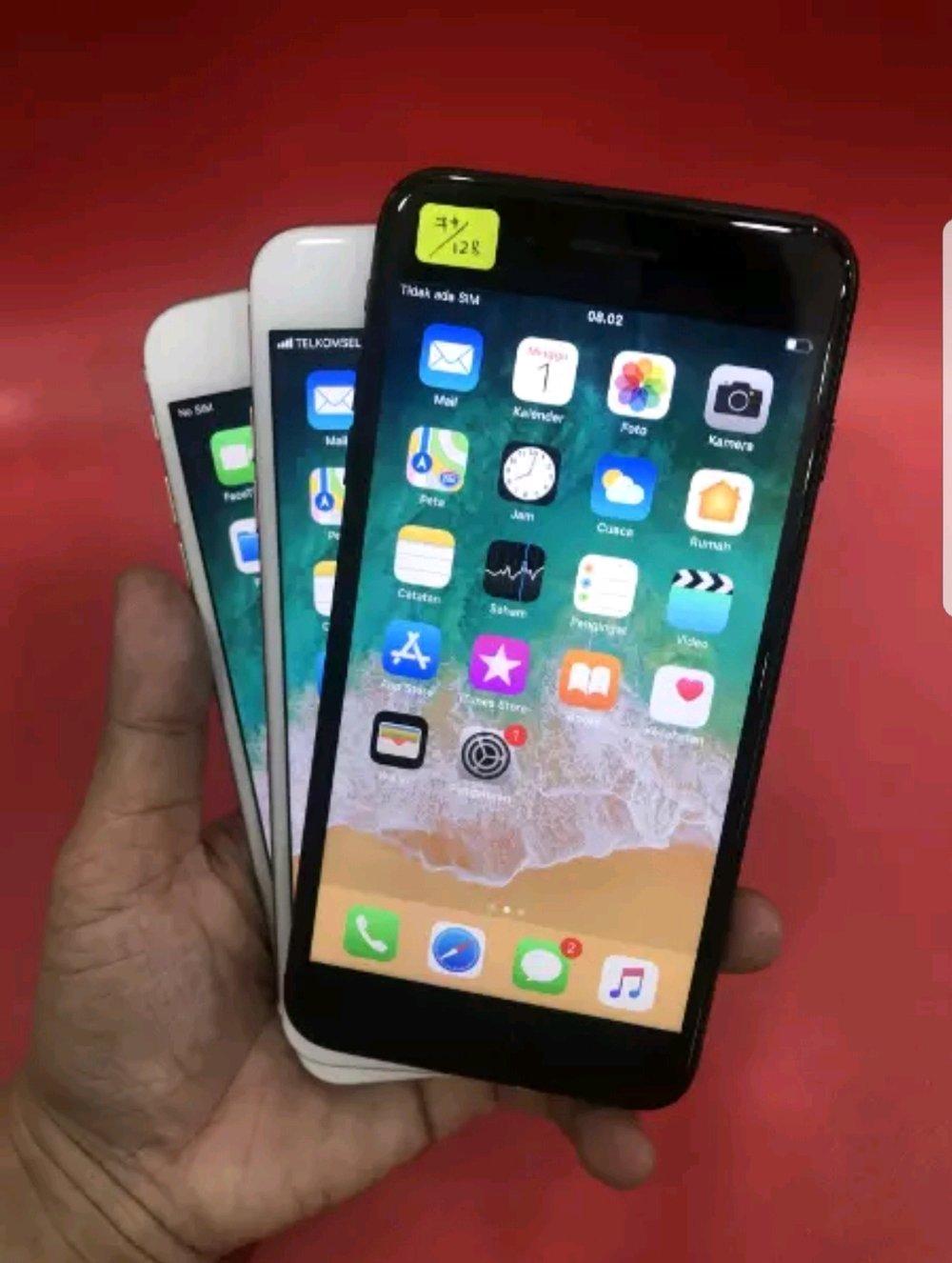 5.799.000 · 7 plus 128 gb rp. Daftar Harga Iphone 7 Di Mtc Makassar / UPDATE, Daftar Harga Terbaru iPhone di Awal Tahun 2021 ...