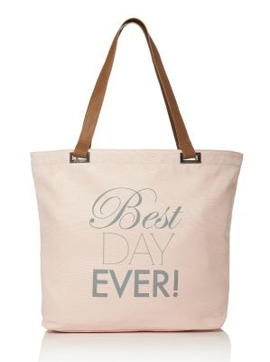 Stylish Details :: Best Day Ever Tote
