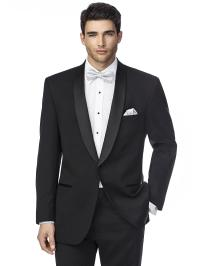 Shawl Collar Tuxedo Jacket - The James by After Six: The ...