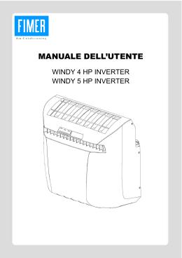 Manuale d`uso telecomando art. 11132199