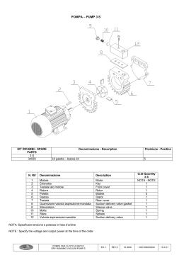 rubinetti a 3 vie manuali ed elettrici 3 way manual