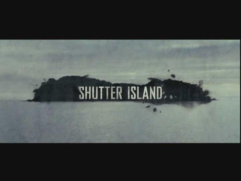 shutter island bande annonce vf