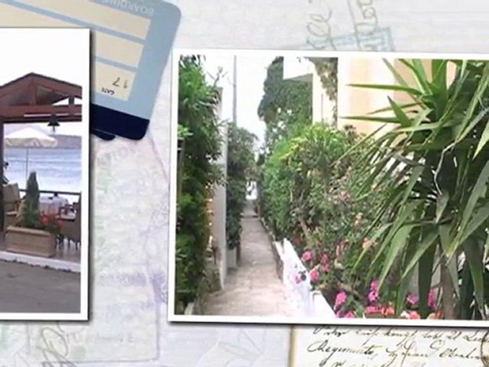 Akti Olous Hotel Elounda Crete Greek Islands