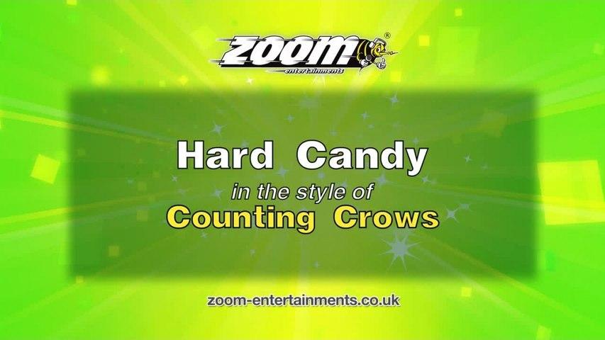 zoom karaoke hard candy