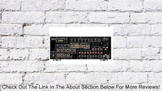 Marantz SR7007 7.2 channel Home Theater AV Receiver