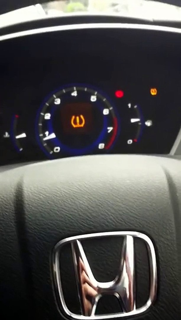 How To Reset Tire Pressure Light On Honda Civic 2016 : reset, pressure, light, honda, civic, Reset, Pressure, Light, Honda, Civic, 2006-2011, HONDA, LIGHT, RESET, Video, Dailymotion