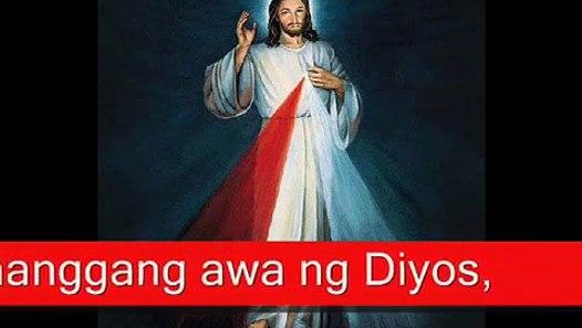 3 O'Clock Prayer - Tagalog Version (Neil Habon Voice Over) - video dailymotion