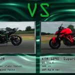 2015 Kawasaki H2r Vs Ktm Superduke R Suzuki Hayabusa Kart Mercedes Amg Gts Bmw S1000 Rr Dailymotion Video