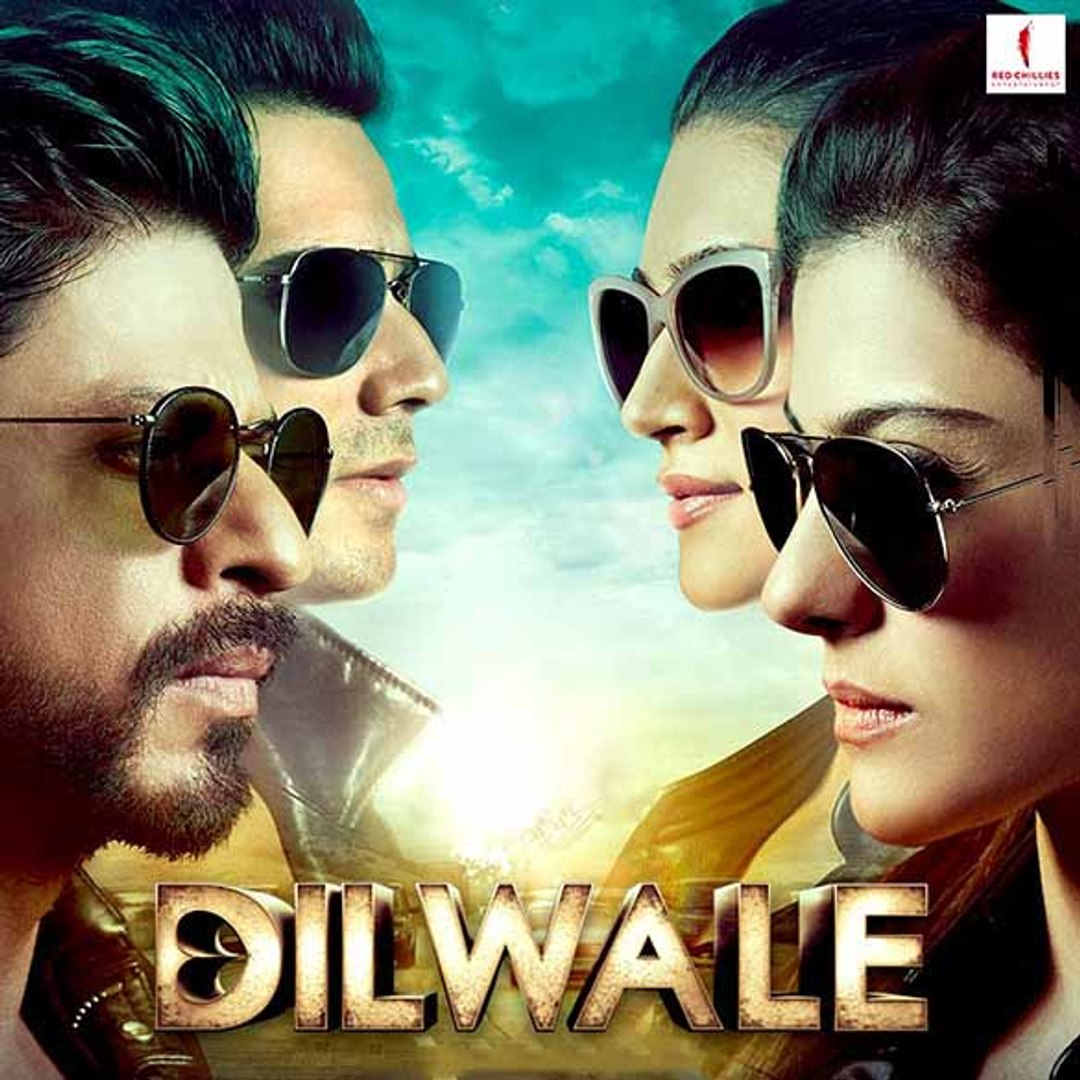dilwale 2015 full movie