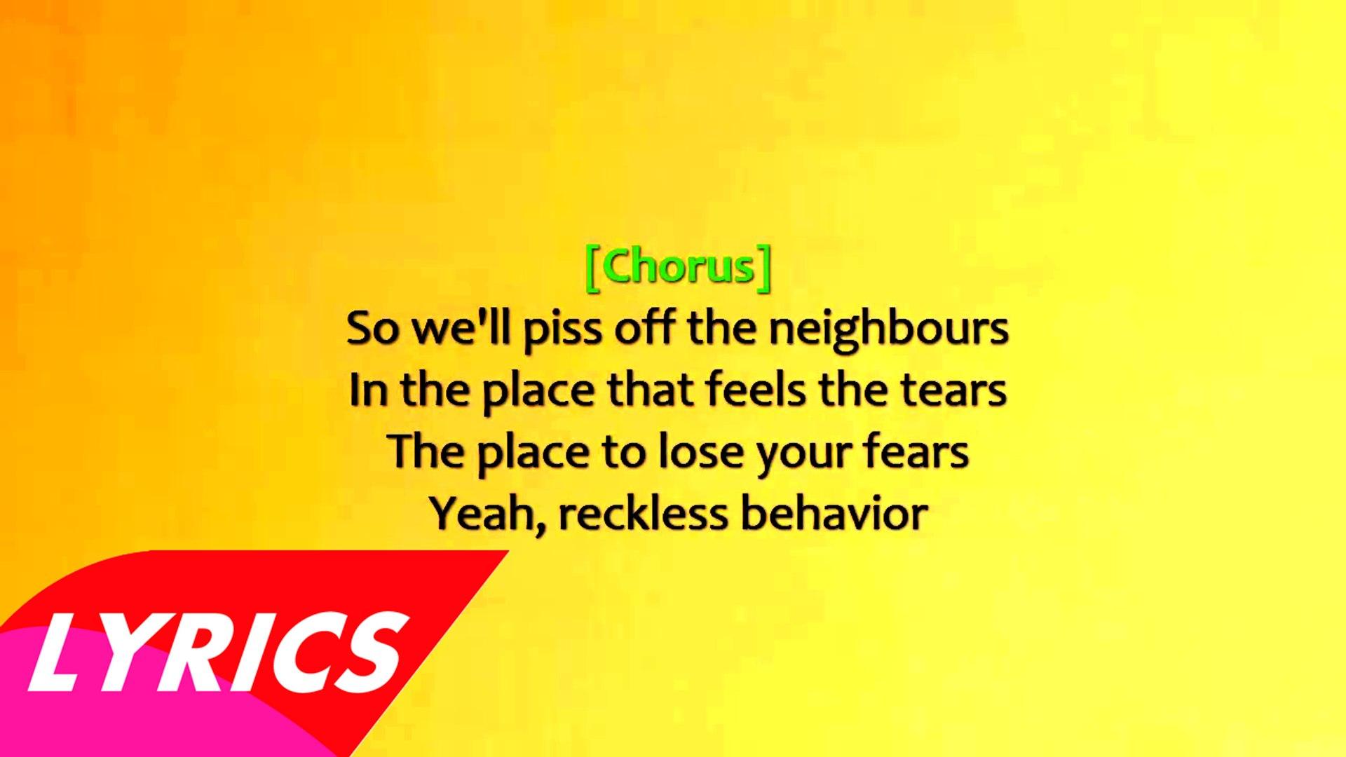 zayn malik pillowtalk lyrics video