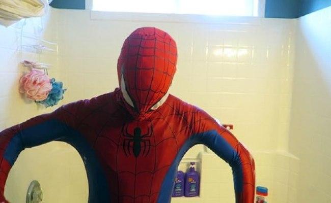 Spiderman Vs Venom Vs Joker Real Life Superhero Battle Trampoline Fight Youtube Cute766