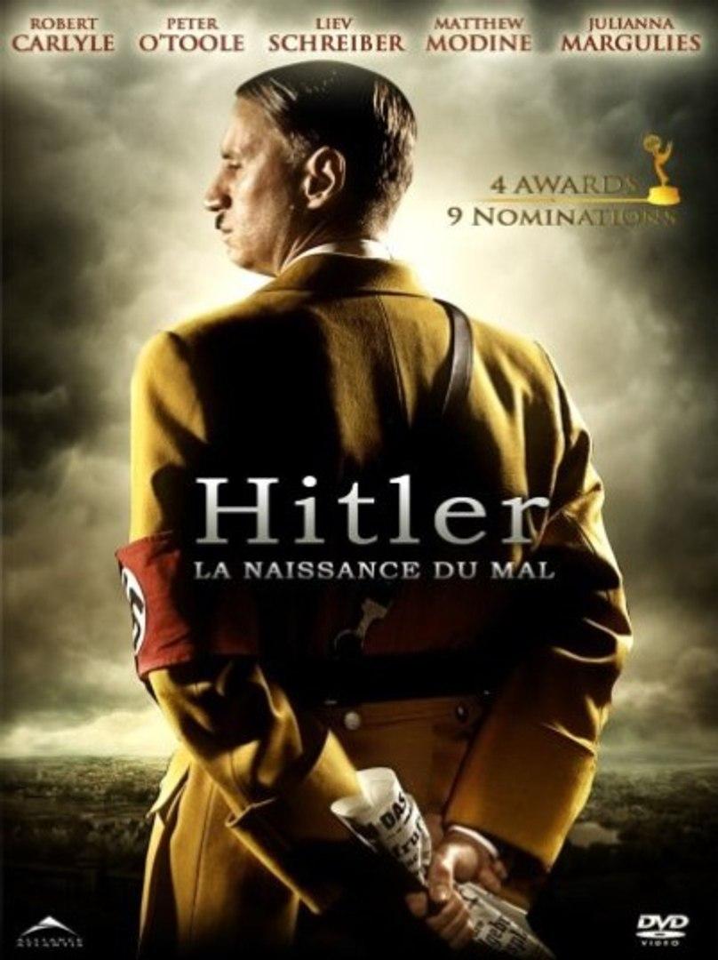 Hitler Et Le Cercle Du Mal Streaming : hitler, cercle, streaming, Hitler,, Naissance, (Bande, Annonce), Vidéo, Dailymotion
