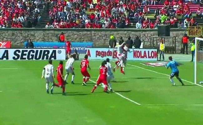 Toluca Vs Atlas 4 1 Highlights Clausura 2017 Liga Mx