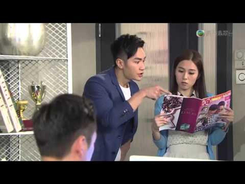 愛-回家 - 第 876 集預告 -TVB-