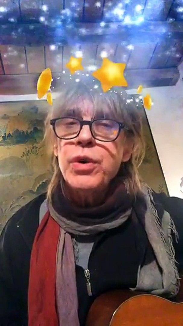 Jean-louis Aubert Puisses Tu : jean-louis, aubert, puisses, 2016/12/30, Jean-Louis, Aubert, Acoustic, (Facebook), Vidéo, Dailymotion