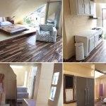 Diy Modern Doll House Recycled Cardboard Box Diy Furniture Video Dailymotion
